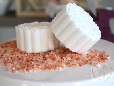 Savon Bath Treats Handmade Bath Bombs-Drift Away
